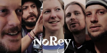 NoRey documentary