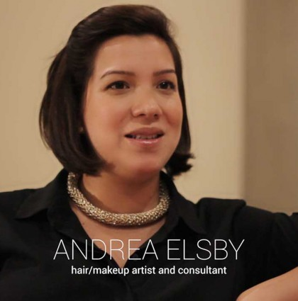 Andrea Elsby