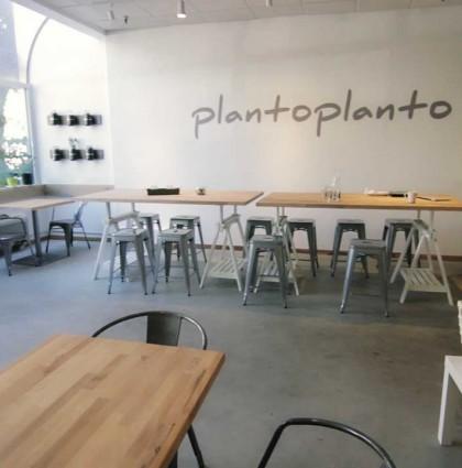 Plantoplanto