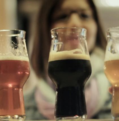 #Marionett Craft Beer House